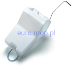 Zbiornik do BMD/NPR Numatic 606890