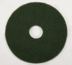 "Pad zielony 12"" ETC-20120"