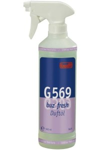 Buzil Buz fresh G569 Duftol 600ml