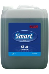 Buzil KS21 Vario Smart all purpose cleaner 10L