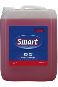 Buzil KS27 sanitary routine cleaner 10L