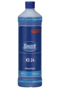 Buzil KS24 all purpose cleaner 1L