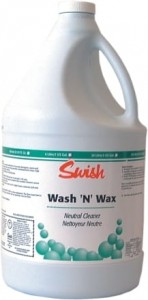 Swish Wash n Shine 5L