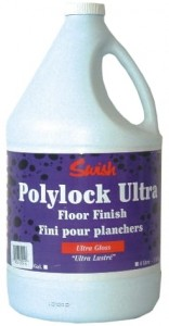 Swish Poly Lock Ultra Floor Finish 3,78L