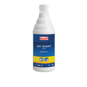 Buzil G507 BUZ Metasoft 600ml