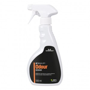 Środek do usuwania zapachów Break Up Odour Remover