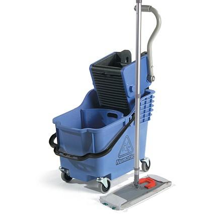Ogromny Wózki do sprzątania - EURO-MOP.PL ND88